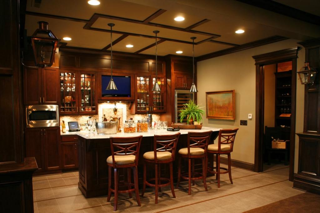 Designer Bar Counter